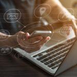 E-pakalpojumu nozīme un to izmantošanas priekšrocības