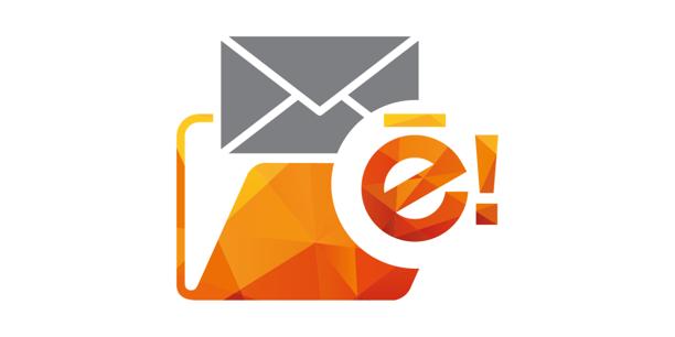 E-adrese – aizmirsti par ierakstītu vēstuli – svarīgo no valsts saņem un nosūti elektroniski