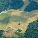 Man piederošās lauksaimniecības zemes un meža uzturēšana