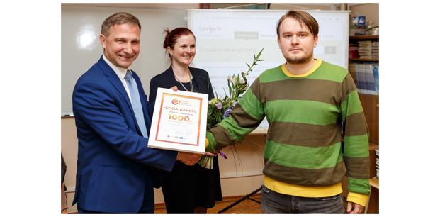 1000 skolotāji visā Latvijā kļuvuši par digitālajiem aģentiem