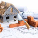 Kā uzsākt privātmājas būvniecību?