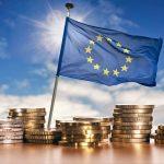 Eiropas Savienības fondu līdzfinansējuma saņemšana