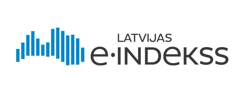 Latvijas E-indekss 2019